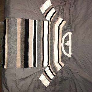 Stretchy LIZ CLAIBORNE shirt